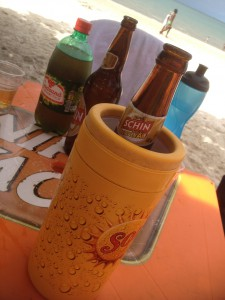 brasiliansk öl